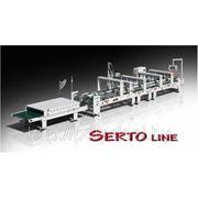 Фальцевально-склеивающая машина Versor SERTO 160 фото