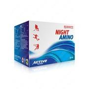 Аминокислота Night Amino 25 ампул Dynamic фото