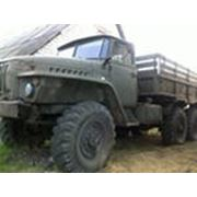 Коробка передач Урал-375 фото