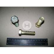 Болт М16х50 (пр-во МАЗ) фото