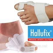 Ортопедичні шини Hallufix фото