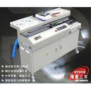Книжный Термоклеевой биндер Boway BW-970 V6 фото