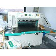 Бумагороезальная машина PERFECTA 76 SC 1996 год фото