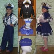 Прокат детских новогодних костюмов фото