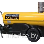 Нагреватель переносной дизельный Master BV 69 E (непрямой) (MASTER) фото