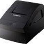 Принтер чеков 57мм автообрезкаbixolon srp-150 usb57мм управление ден.Ящиком фото