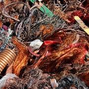 Обработка отходов лома драгоценных металлов фото