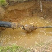 Прокладка сетей канализации, Астана, Казахстан, Веста Групп Астана ТОО фото