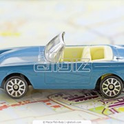 Страхование автомобильного транспорта в г. Костанай фото