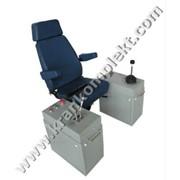 Кресло-пульт, Пульты управления крановые фото