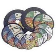 Круги отрезные ЕНТ 125-0,8-1.0 А60,ЕНТ 125-0,8-1.0 А46 фото