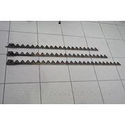 Полотно сенокосилки 1,4-1.8 м фото