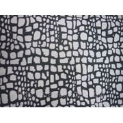 Флокс — серый меланж фото