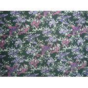Зара — фиолетовый меланж фото