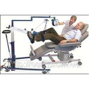 Ортопедическое устройство MOTOmed letto (кроватный) 279.008+168+160+166+158+162 фото