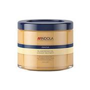 Indola Маска восстанавливающая смываемая Чарующее сияние Indola - Glamorous Oil 1739294|215878 200 мл фото