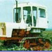 Техника сельскохозяйственная. фото
