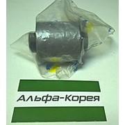 Сайлентблок заднего нижнего рычага i30 / Ceed / Elantra / Sonata YF / K5 // CTR 14x49.5x50-70 фото
