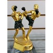 Статуэтка бокс, награда фото