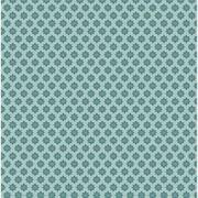 Ткань Тильда Starflower teal фото