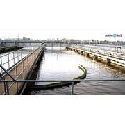 Биологическая очистка сточных вод обеззараживание воды фото