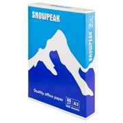 Бумага SNOW PEAK,ф. А3 фото