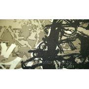 Ткань Таслан Принтованная фото