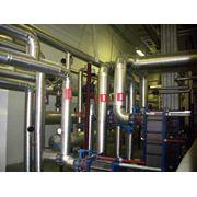 Предлагаем Вашему вниманию автоматизацию систем отопления и ГВС. вентиляции водоснабжения фото