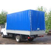 Пошив тентов на грузовые автомобили Донецк Цена хорошая фото