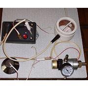"""Автоактиватор - преобразователь воздуха """"PARUS"""" - Воздушно-водородная смесь в двигателе внутреннего сгорания фотография"""