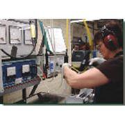 Проведение испытаний средств автоматизации газовых систем на техническую компетентность фото