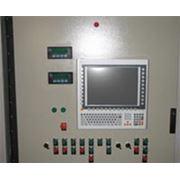 система управления известково-газовой печью фото