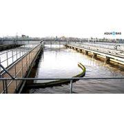 Биологическая очистка сточных вод Симферополь Крым Украина. фото