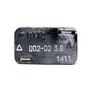 Реле электротепловое токовое типа РТТ-2 ЛГИШ.647314.002 ТУ фото
