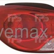 Фонарь задний Hyundai ELANTRA 11- DM3228F4-E фото