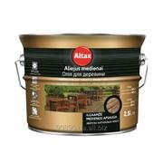 Масло для древесины 2,5 л, Altax фото