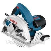 Циркулярная пила Bosch GKS 65 Professional фото