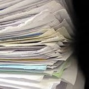 Бумага и пергамент фото
