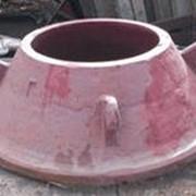 Конус и чаши для дробилок ксд-900 фото