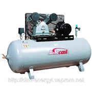 Поршневой компрессор Aircast СБ4/Ф-270.LВ50 фото