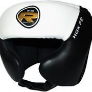 Шлем боксерский RDX HGX-F2 фото