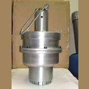 Пневматический пломбиратор для бочки 2″ фото