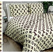 Ткань для постельного белья Бязь Люкс UXT403 фото
