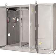 Подстанции комплектные трансформаторные для добычи нефти КТППН-100:250/6/1,2/0,4 У1 фото