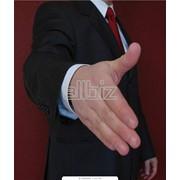 Представительские услуги фото