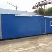 Блок-контейнер Прогресс ПТ-1000 фото