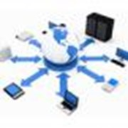 Создание территориально распределенных мультисервисных информационных систем фото