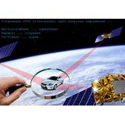 GPS системы охраны транспорта фото