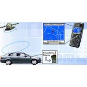 Спутниковая автоохранная система PILIGRIM GSM/GPS фото