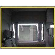 Врезка стекла в микроавтобусы фото